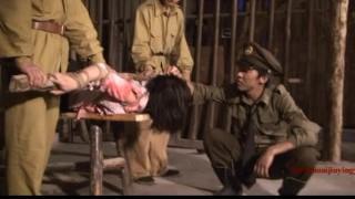 Torture Asian Beauties Fetish Beautiful Chinese Foot Chinese Bondage