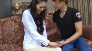 Senior Fifty Japanese Mature Woman 1