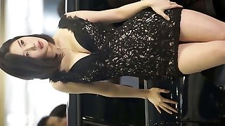 Korean super-sexy girls fancam (Korean)