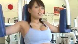 workout sex