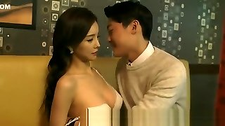 Delightful Korean Star Romantic Sex 03