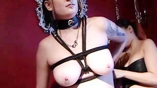 Titty Play - Scene 3