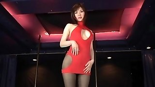 AzHotPorn.com - Damsel Strip Tease Shake Body Ver.21