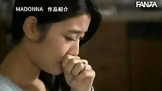 Asian wife cheats with father in law