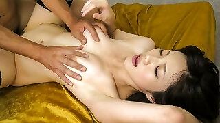 Amazing Japanese woman Sara Yurikawa in Hottest JAV uncensored MILFs clip