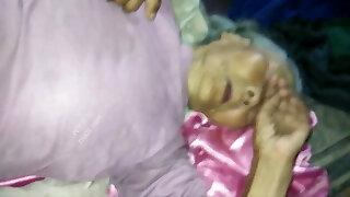 chinese granny anal invasion