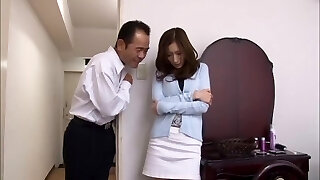 I Have Committed To Continue Her Spouse's Manager Actually ... JULIA