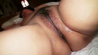 Chinese Milf First Time Anal Sex