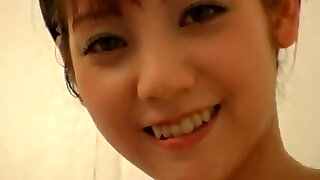 Mitsuna Rei, Mizuna Rei in Mitsu Example Irama Girl Piss Mouth Compelled Enema
