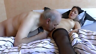 Incredible adult video Japanese wild will enslaves your mind