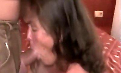Best amateur Fetish, Blowjob porn scene
