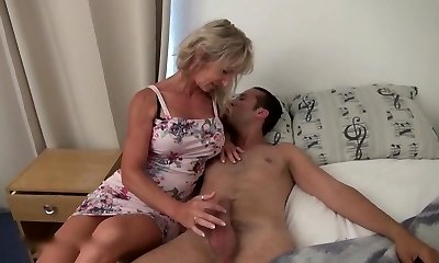 sexy french milf ass fucked