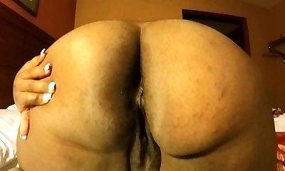 This ebony bbw pussy squirting masturbation - DIVAPUSSY
