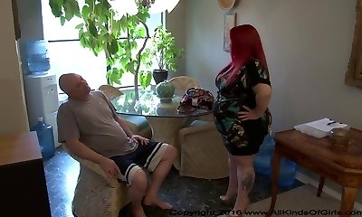More Enormous Hooter Anal BBW Mature Housewives MILFs