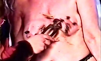 Nasty homemade Fetish, BDSM adult video