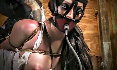 Restrain Bondage Games