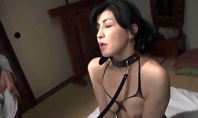 My Stepmom Is My Sex Slave