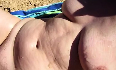 fun in the beach