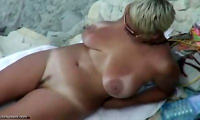 stellar mature nude beach