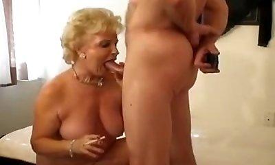 Best homemade Smoking, Fetish sex vignette