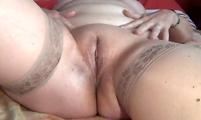 My Orgasm