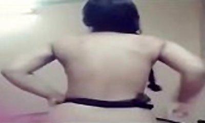 supah hot chubby girl