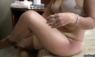 Anal with my gorgeous wife Stacey
