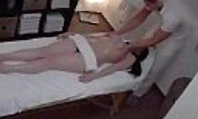Intercourse on Massage Table - Full Video https://www.gainurl.com/tThreerHH