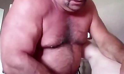 Fuckbox licking