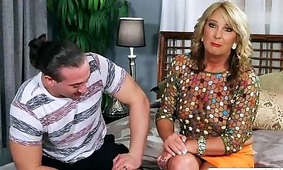 Charm Mummy Mia Morgan Fuck Good Hot Bud