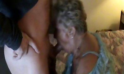 Granny Group-Hookup