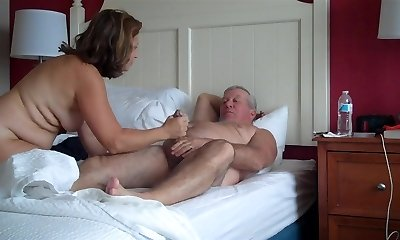 mature sex tape
