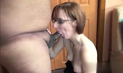 New Girlfriend from Milf-MEET.COM - Naughty housewife Layla Redd is bl