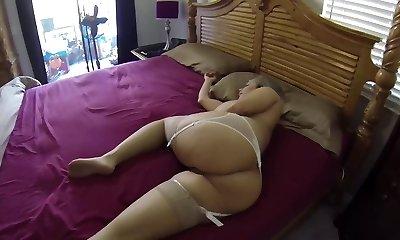 Stepmom & Sonnie Affair 61 (Mummy I Always Get What I Want)
