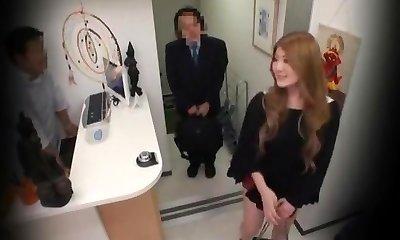Unbelievable Japanese girl Momoka Nishina in Wild Big Tits, Massage JAV episode