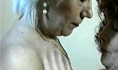 lesbians grandmas