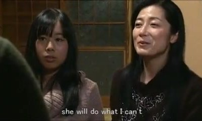 Jap mom stepdaughter keeping mansion m80 subs