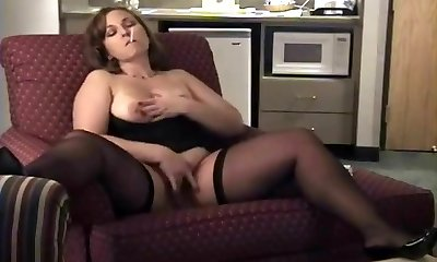 Exotic Homemade movie with Solo, Mature vignettes