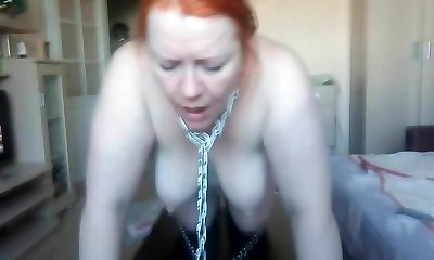 Tetka Bondage & Discipline