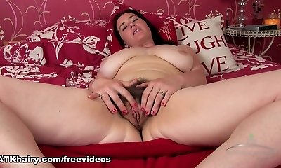 Hottest pornographic star in Super-naughty Amateur, Big Tits porn video