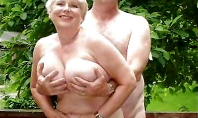 Plus-size Matures Grannies and Couples Living the Naturist Lifestyle