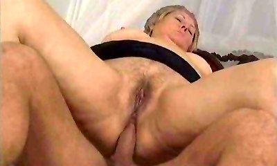 Chubby Grandmother loves it..