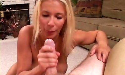 Play With My Lollipop Mom - 1