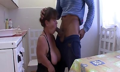 extreme small Milfs very first giant black cock