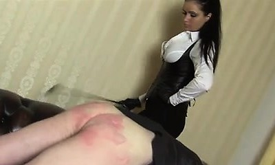 German Mom Domina Displeased See pt2 at goddessheelsonline