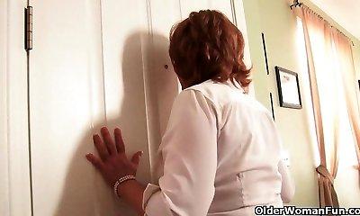 Skip the romance mom wants sex