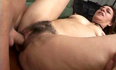 unshaved mature mummy ass troia italian culo figa