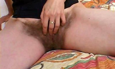 Hairy Honey