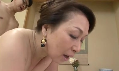 SOUL-38 - Yuri Takahata - Principal Old Woman Virgin