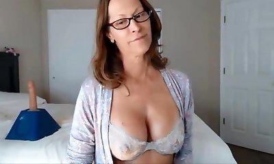 Amazing homemade Webcams, Masturbation sex movie